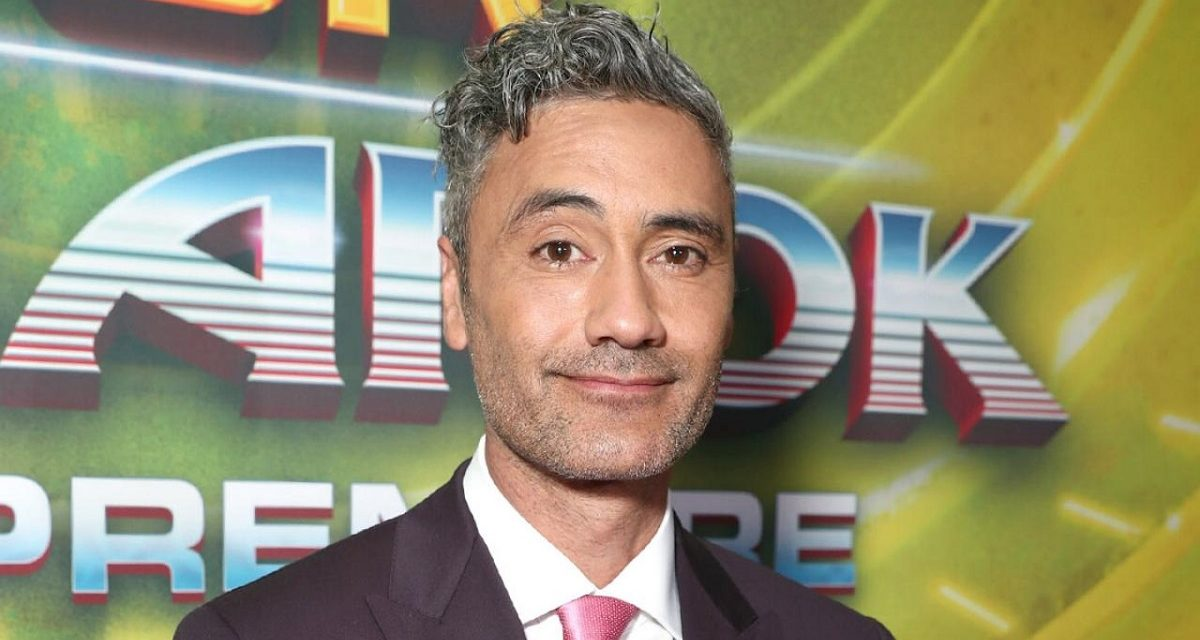 Taika Waititi to Direct New Star Wars Film, Plus New Series Set at Disney Plus