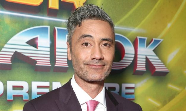 Taika Waititi May Be Developing a Star Wars Movie