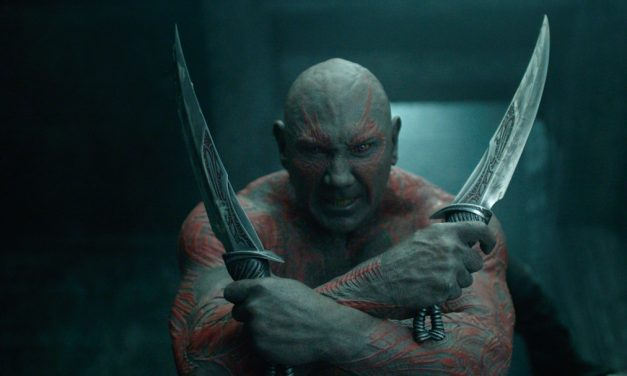 DUNE: Dave Bautista Is Rabban Harkonnen