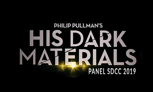 SDCC 2019: HIS DARK MATERIALS Panel, Featuring a New Trailer!