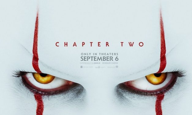 SDCC 2019 – IT: CHAPTER TWO Comic-Con Trailer Is a Fun House of Horror