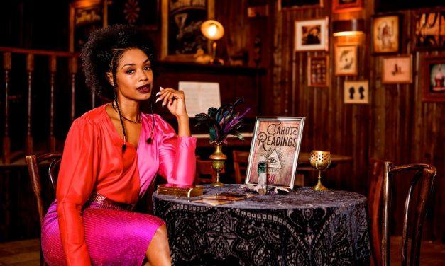 Geek Girl Authority Crush of the Week: KATE