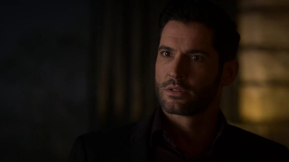LUCIFER Season 4 Finale