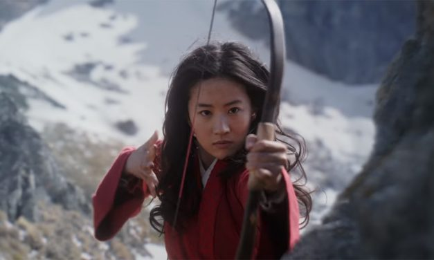 MULAN Will Debut on Disney Plus in September