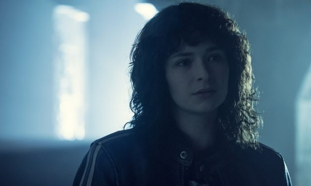 NOS4A2 Recap: (S01E06) The Dark Tunnels