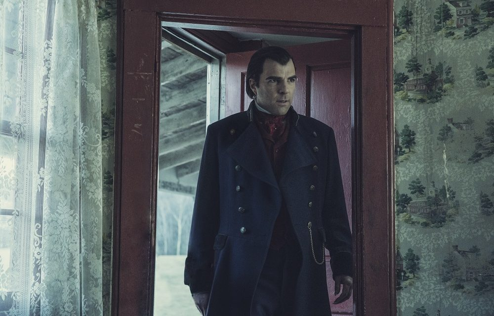 NOS4A2 Season 2 Set for June Premiere on AMC and BBC America