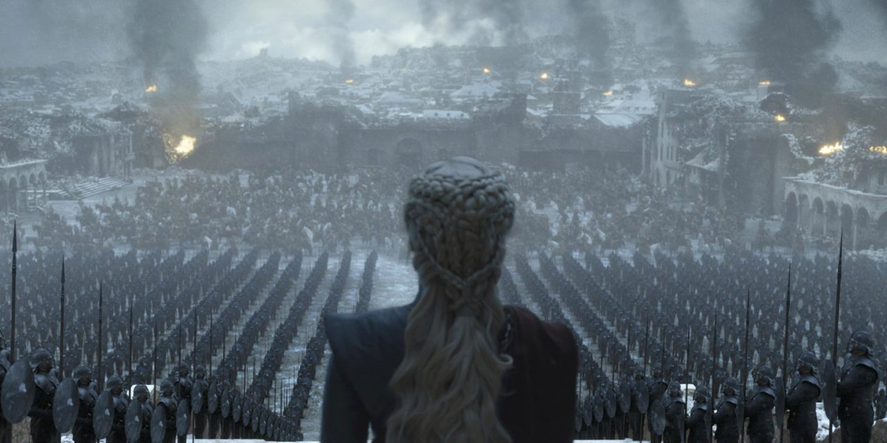 How GAME OF THRONES' Final Season Was Doomed to Fail