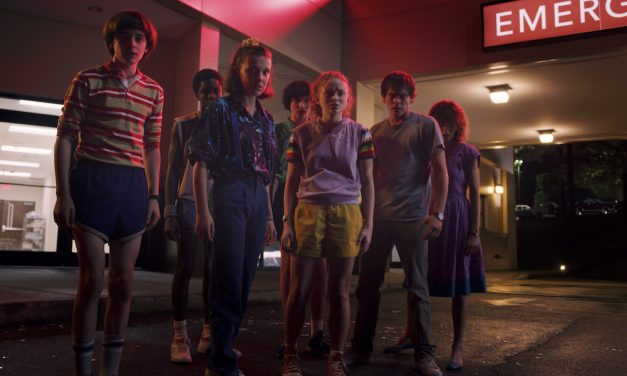 STRANGER THINGS: Season 3 Review