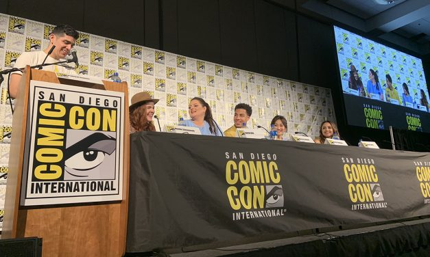 SDCC 2019: SHE-RA AND THE PRINCESSES OF POWER Panel Brings Fun and Mysteries