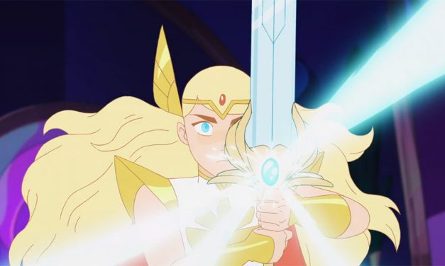 SDCC 2019: SHE-RA Faces Her Toughest Challenge Yet in Season 3 Trailer