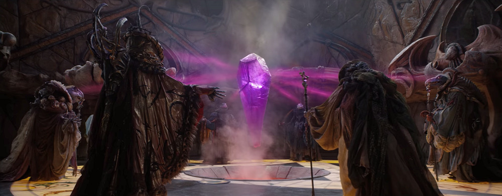 SDCC 2019 – THE DARK CRYSTAL: AGE OF RESISTANCE Debuts in Hall H