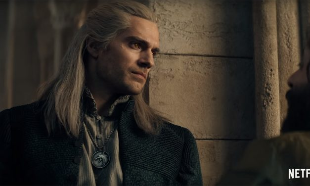Netflix Gives THE WITCHER  Season 2 Before Season 1 Premiere