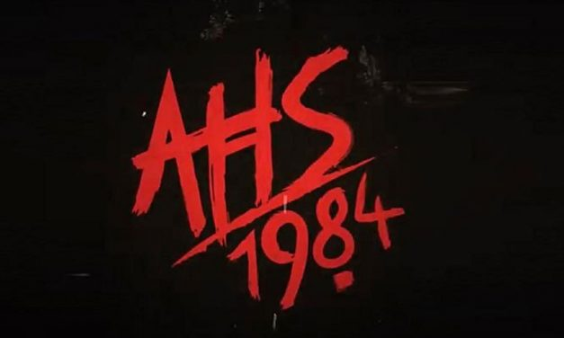 AMERICAN HORROR STORY: 1984 Cast Reveal Video Is an 80's Dream