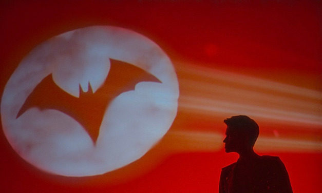 Changes Are Coming for Season 2 of BATWOMAN