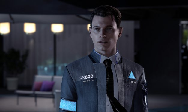 Detroit – Become Human Review: Storytelling Above Everything Else