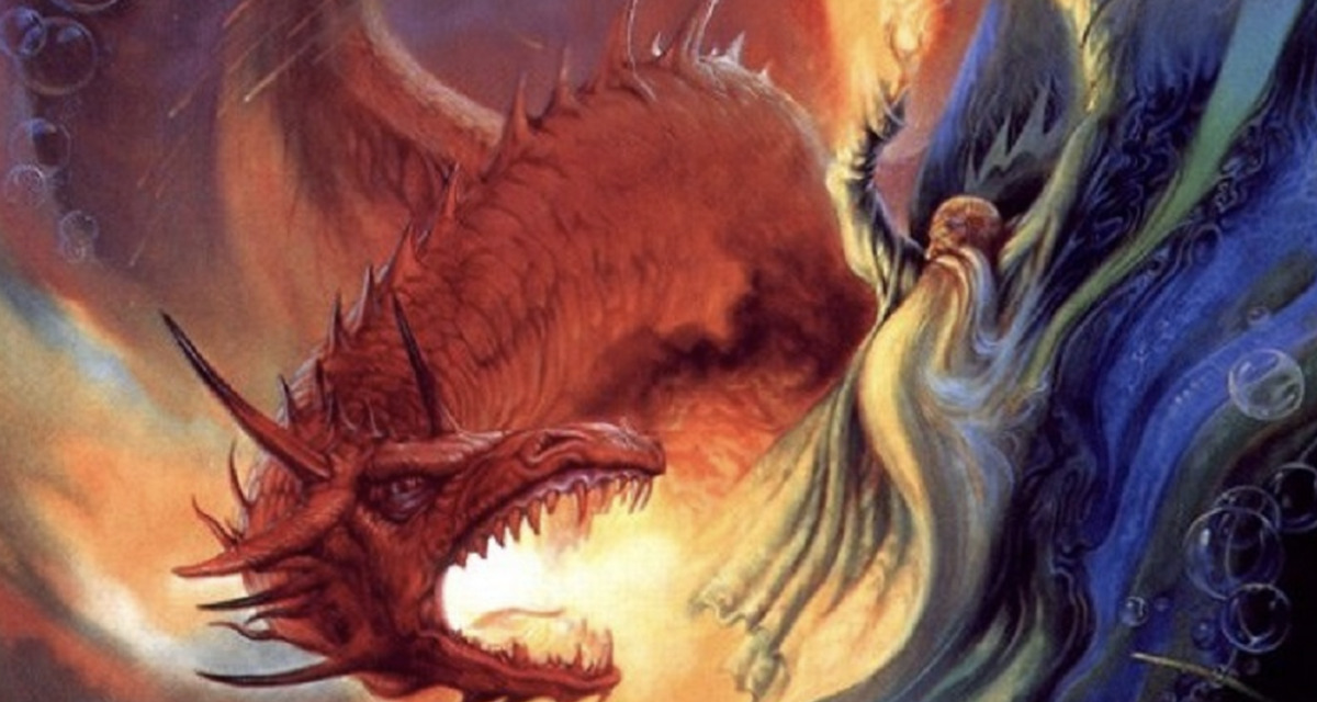 A Drunk (But Serious) Review Of Dungeons & Dragons