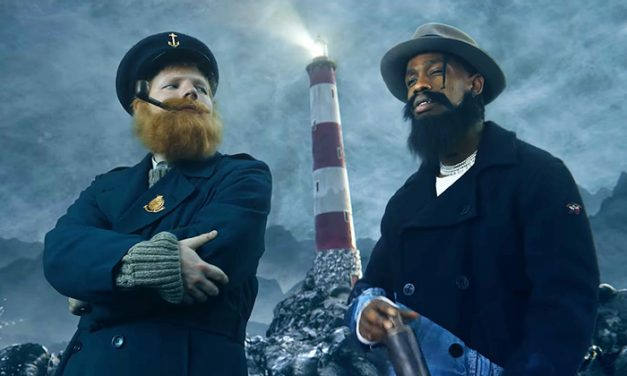 A Guide to the Movie References in Ed Sheeran and Travis Scott's ANTISOCIAL Music Video