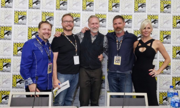SDCC 2019: Comic-Con's FARSCAPE Reunion – All the Fabulous, Frelling Highlights!