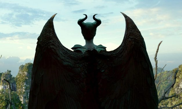 New MALEFICENT: MISTRESS OF EVIL Trailer Sets Up Epic Battle of the Moms