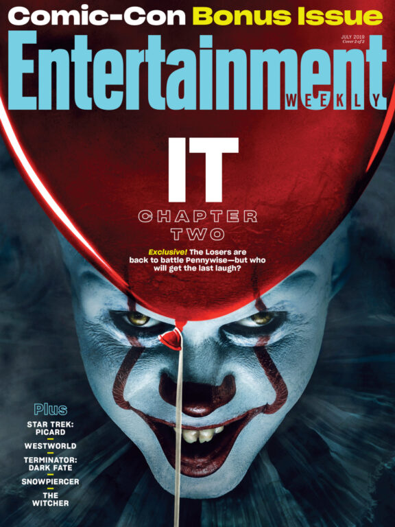 It: Chapter Two First Look