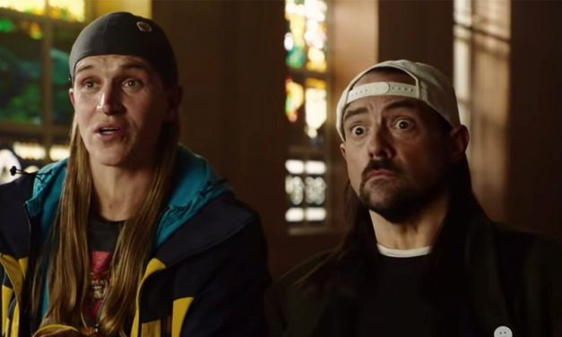 SDCC 2019: The Latest JAY AND SILENT BOB REBOOT Trailer Has Us Seeing Stars