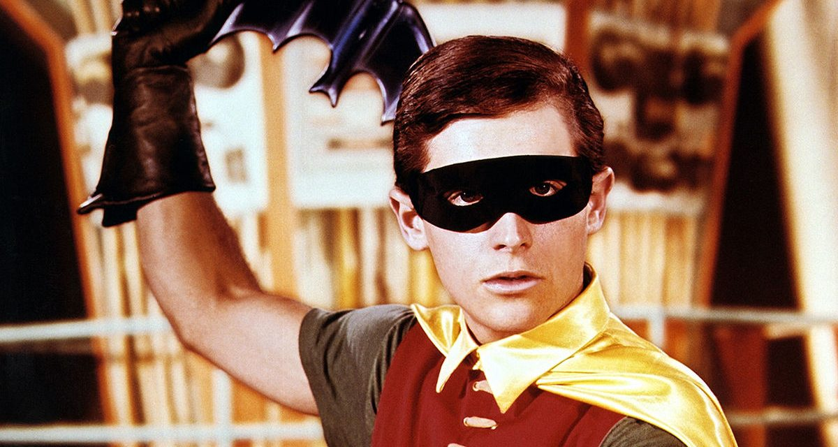 SDCC 2019: Holy Cameo, Batman! Burt Ward to Appear on Arrowverse Crossover