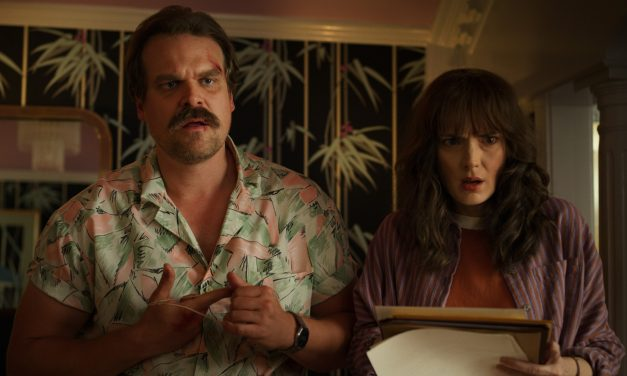 Easter Eggs You May Have Missed in STRANGER THINGS Season 3