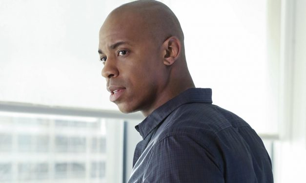 SDCC 2019: James No More – Mehcad Brooks to Leave SUPERGIRL