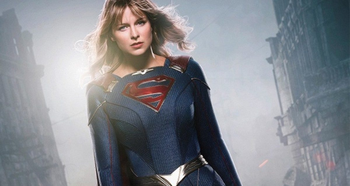 SDCC 2019: SUPERGIRL Panel and Trailer Is All About Kara and Lena