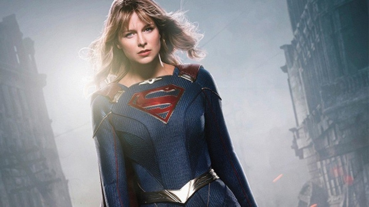 Supergirl 2019 Stream