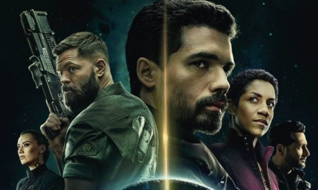 SDCC 2019: THE EXPANSE Just Got More Expansive