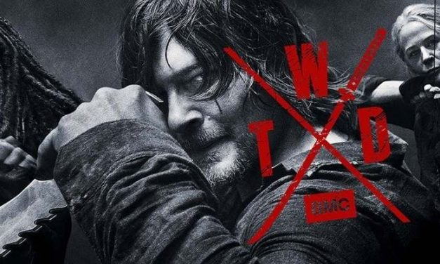 SDCC 2019: THE WALKING DEAD Hall H Panel Highlights