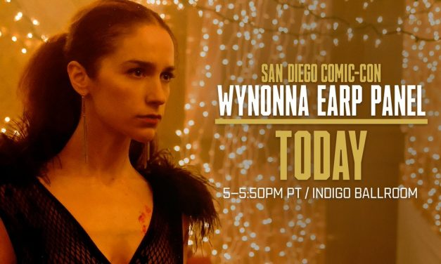 SDCC 2019: WYNONNA EARP Panel Reminded Us That Heroes Always Win