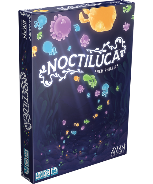 Noctiluca box art.