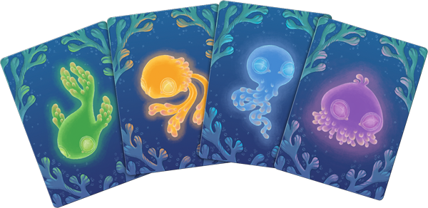 Favorite cards from Noctiluca