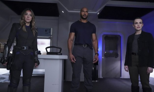 AGENTS OF S.H.I.E.L.D. Season Finale Recap: (S06 E12/13) The Sign/New Life