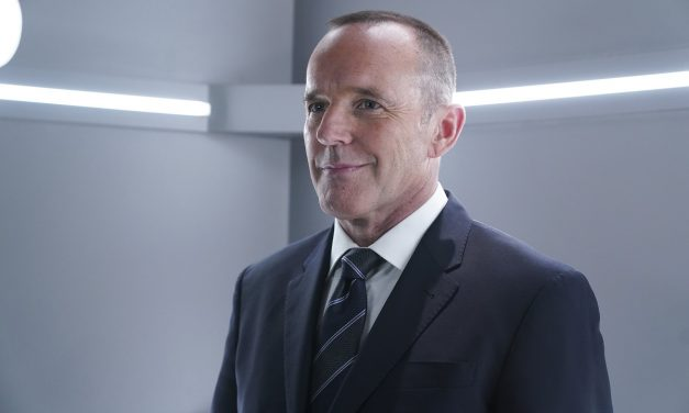 D23 2019: Marvel's AGENTS OF S.H.I.E.L.D. Season 7 Is All About Time