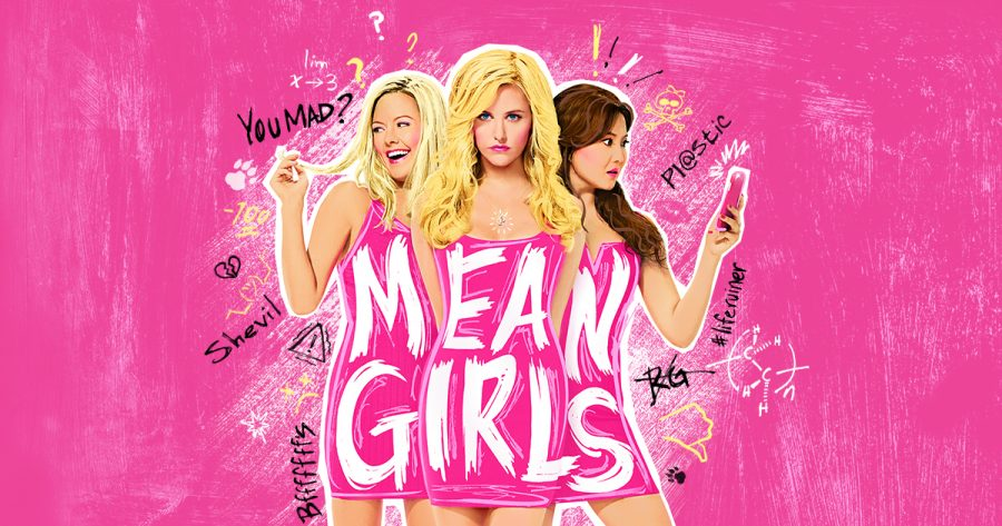 MEAN GIRLS Broadway National Tour Cast Announced