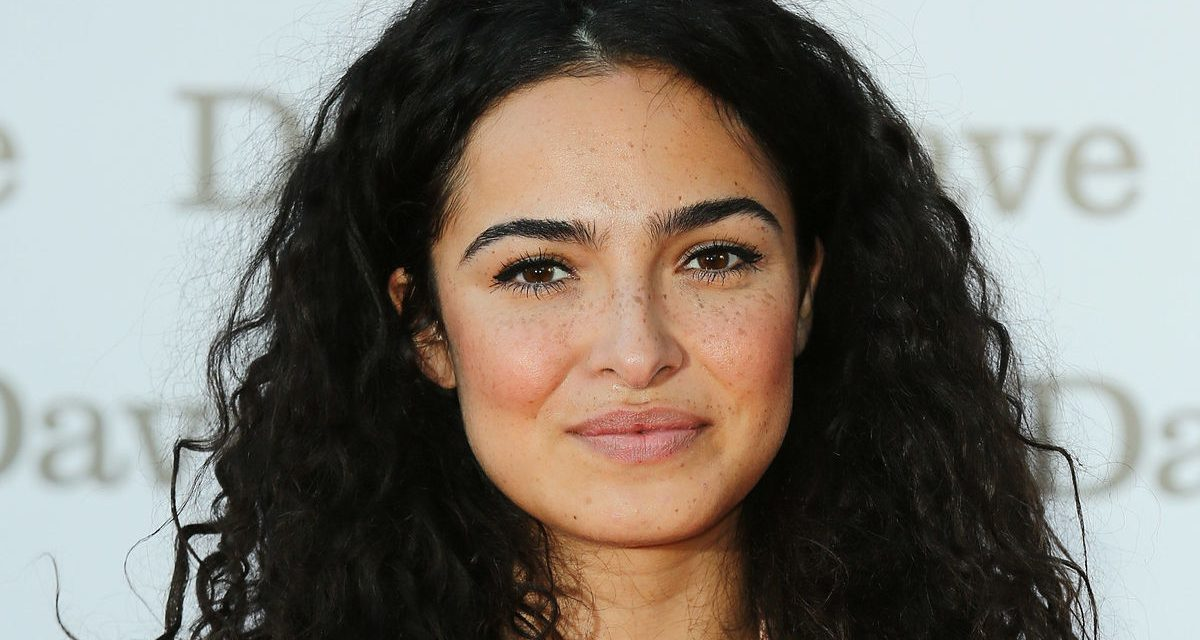 The Witcher's Anna Shaffer Talks Super Powers, Dream Projects and Harry Potter