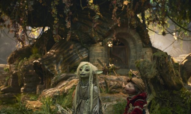 THE DARK CRYSTAL: AGE OF RESISTANCE Magical Return to Thra