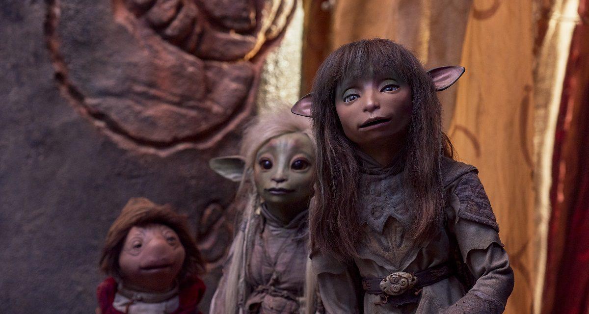 New THE DARK CRYSTAL: AGE OF RESISTANCE Trailer Warns Gelflings of the Darkening