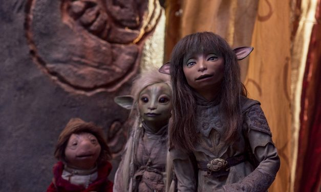 New THE DARK CRYSTAL: AGE OF RESISTANCE Trailer Warns Gelflings of the Darkening