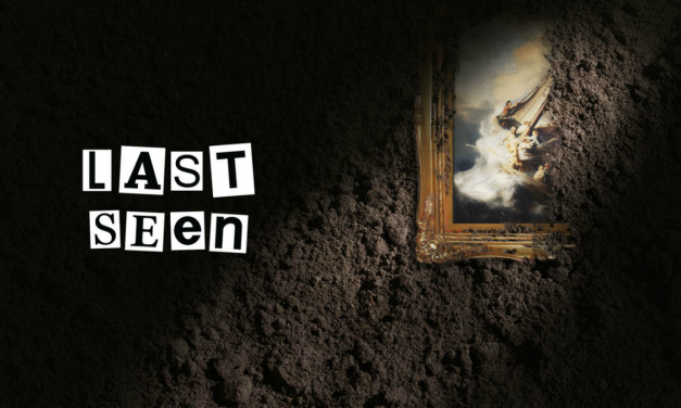 Podcast Review: LAST SEEN