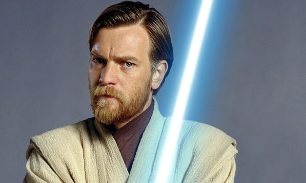 Disney+ Puts STAR WARS Obi-Wan Kenobi Series on Hold