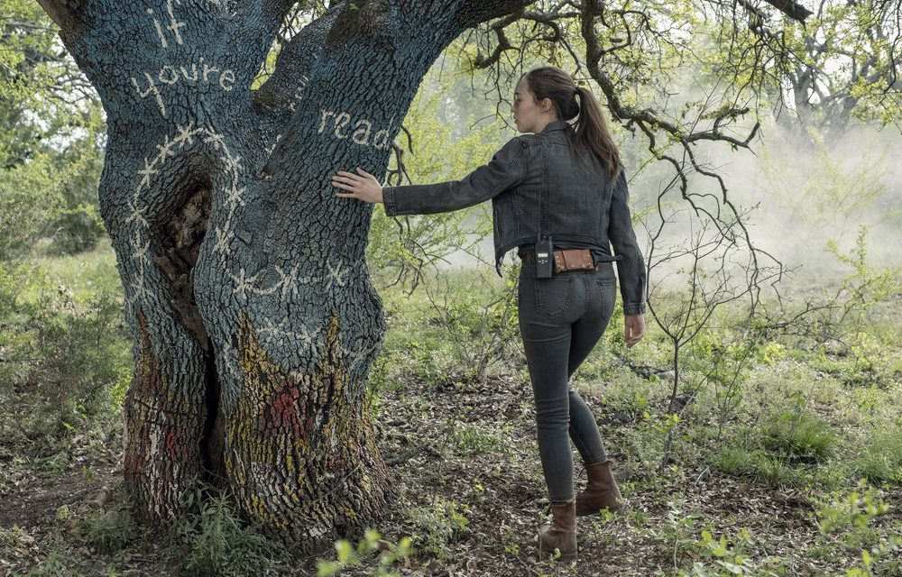 FEAR THE WALKING DEAD Recap: (S05E09) Channel 4