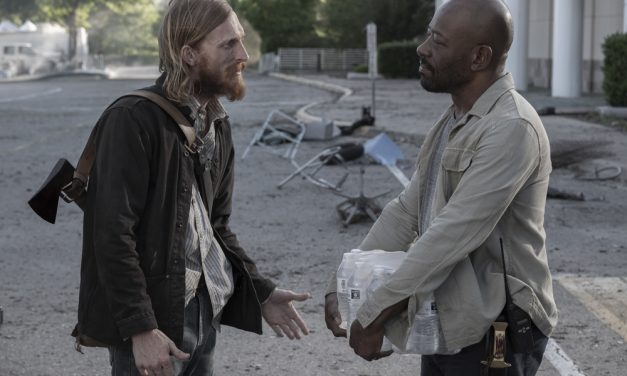 FEAR THE WALKING DEAD Recap: (S05E10) 210 Words Per Minute