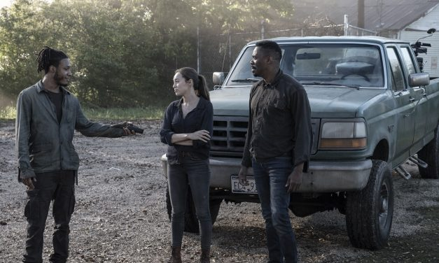 FEAR THE WALKING DEAD Recap: (S05E11) You're Still Here