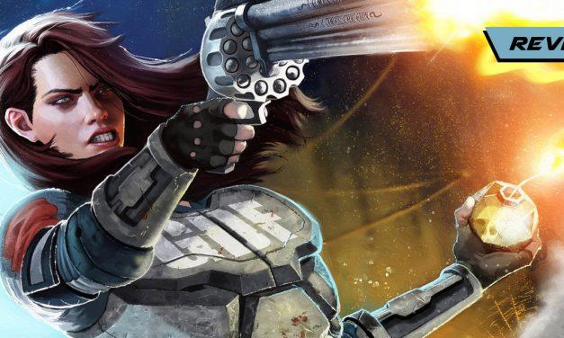 GGA Game Review: ION FURY Gives Us Major 90s Nostalgia