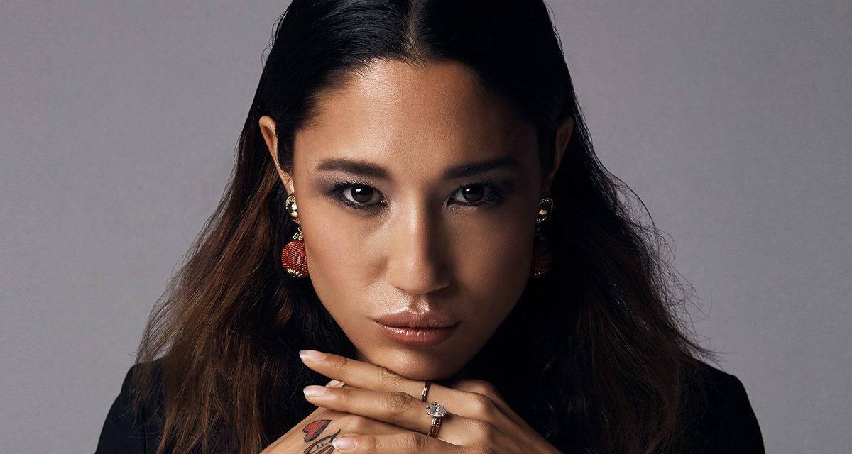 SUPERGIRL Season 5 Adds Jennifer Cheon Garcia in Guest Role