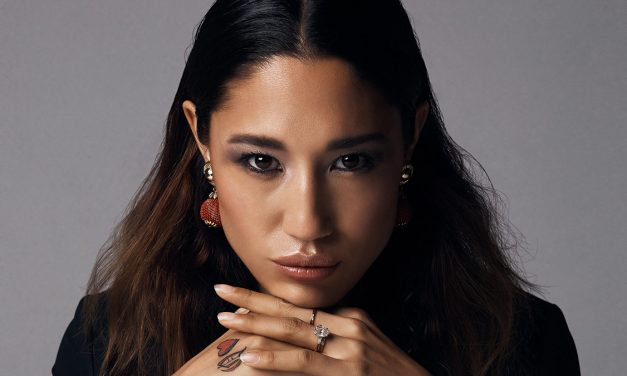 SUPERGIRL Season 5 Adds Jennifer Cheon Garcia in Guest Role